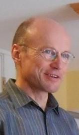 Roger Greenaway