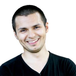 Bogdan Vaida online training